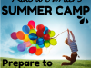Summer Camp- Day 24