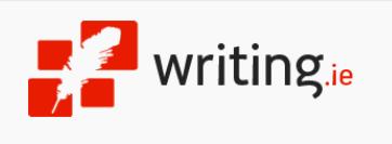 writing.ie logo