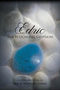 Edric the Gryphon
