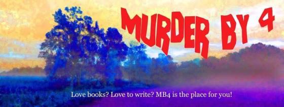 murder by four