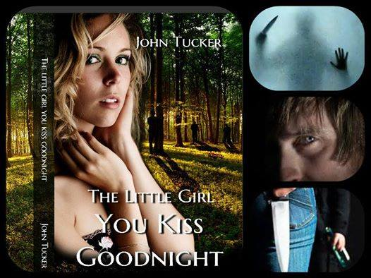 the little girl you kiss goodnight