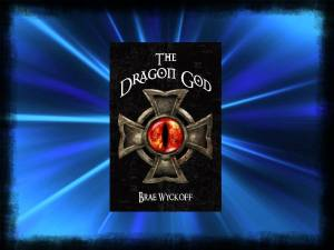 dragon god book trailer