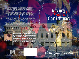 A Very Postal Christmas by Kelli Sue Landon