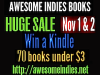 #Book #BARGAINS GALORE from #Author Massimo Marino 1st and 2ndNovember
