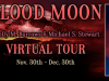 Welcome Authors Shelly M. Burrows & Michael S. Stewart and Their Book – BLOOD MOON!