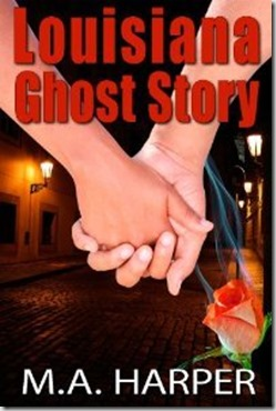 Louisana Ghost Story