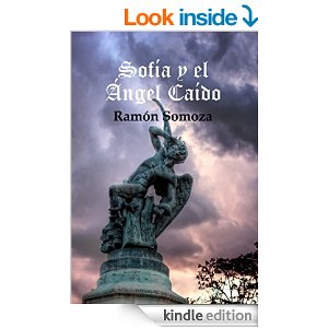 Sofía y el Ángel Caído de Ramón Somoza