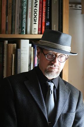 George-Walker-author-photo