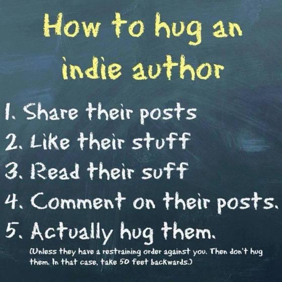 Indie authors