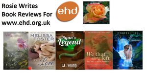 Jan EHD book reviews