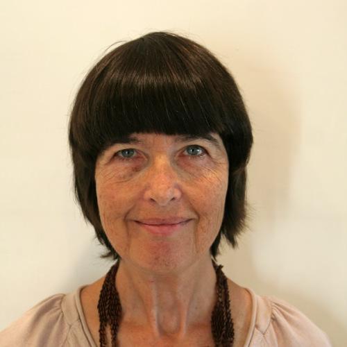 Miriam Indian visa photo