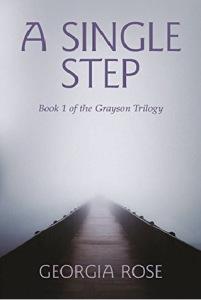 A Single Step - Georgia Rose