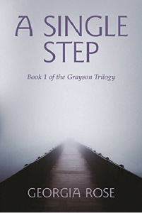 A Single Step - Georgia Rose