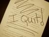 Writing Requires Discipline