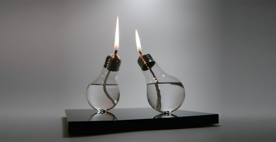 Ideas For Recycling Old Light Bulbs 19