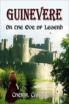guinrbrtr on the eve of legend