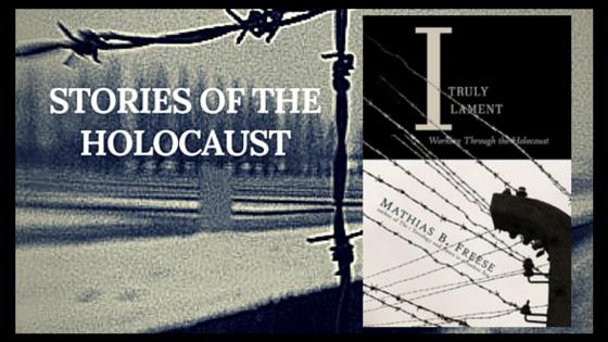 holocaust short stories
