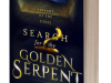New Release: Search for the Golden Serpent by Luciana Cavallaro