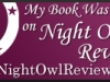 Night Owl Reviews ~ Building Up To Love