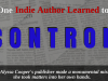 An Indie Author on What Works and What Doesn't in SelfPublishing