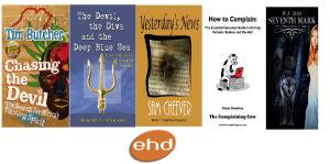EHD blog April
