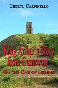 king arthurs story from guinevere