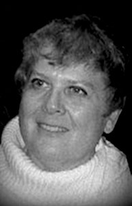 Christine Plouvier