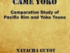 #Read the NEW RELEASE – 'Before Mako Came Yoko' AvailableNow…
