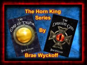 horn king series 2