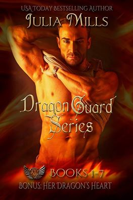 dragon guard series box set