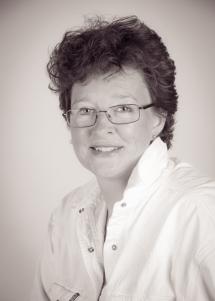 Georgia Rose Author Photo