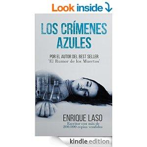 Los crímenes azules de Enrique Laso