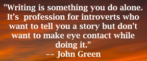 writingquotejohngreen06302015