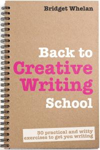Back to Creative Writing School 30