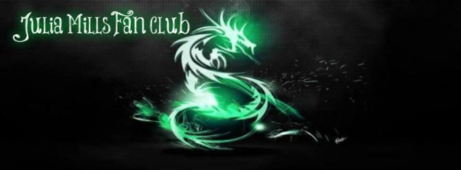 fan club banner