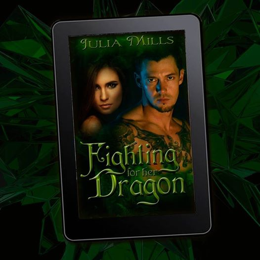 fighting for her dragon on reader