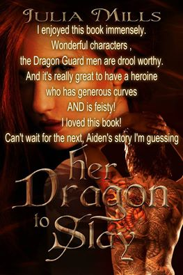 her dragon to slay review