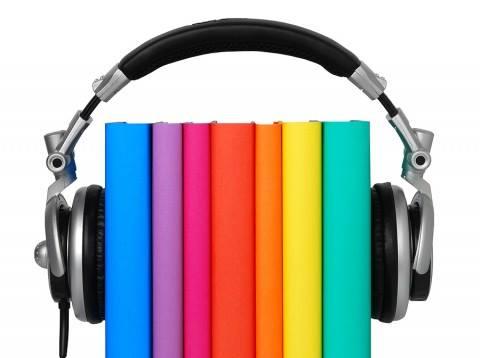 Listen to Your Favorite Books facebook banner