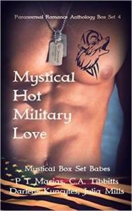 mystical hot miitary love