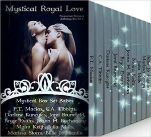 Mystical Royal Love 3