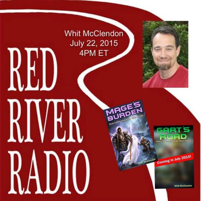 radio show 7 22 15