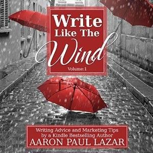 write like the wind