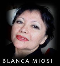 Author Blanca Miosi