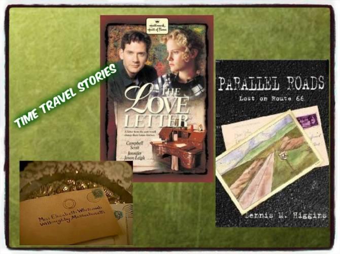 dennis time travel blog