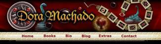 dora website banner