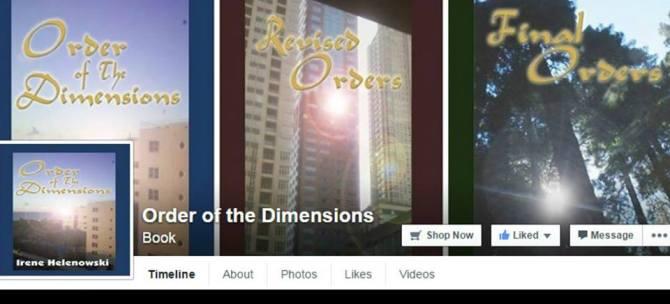 Irene facebook banner