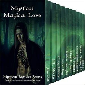 mystical magical love paranormal romanc