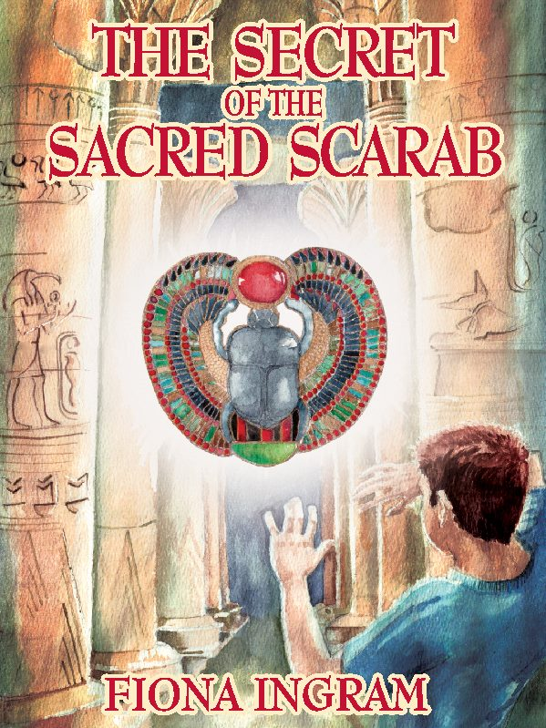 secret of the sacred scarab