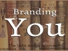 Author Tip: How to Brand Yourself