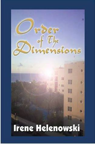 irene order of the dimensions book